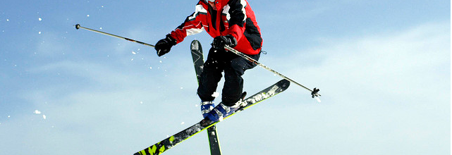 Ski Tips with Dr. James Gladstone