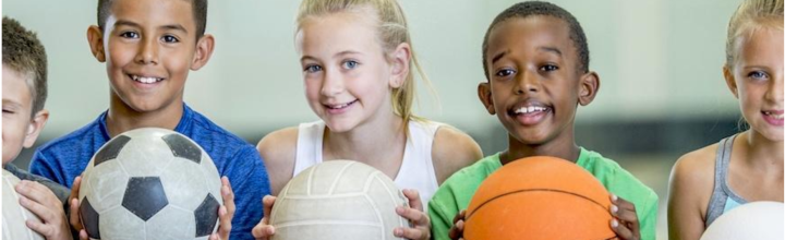 Why Dr. Alexis Colvin thinks kids should play more than one sport