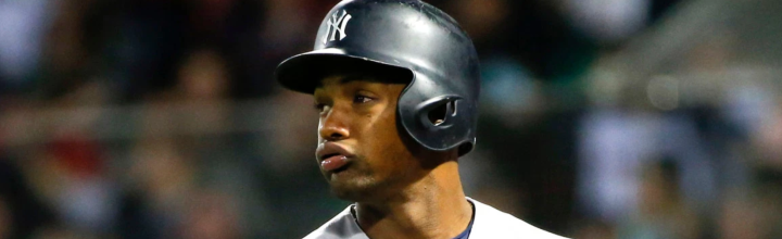 Dr Alexis Colvin talks about Yankee's Andular labrum recovery